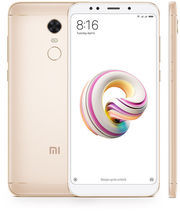 Redmi Note 5 (Gold,  32 GB) (3 GB RAM)