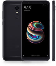 Redmi Note 5 (Black,  32 GB) (3 GB RAM) - Phones for sale,  PDA for sale