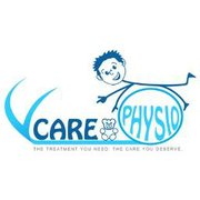Vcare Paediatric Physiotherapy & Rehabilitation Specialist in Vapi - H