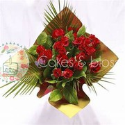 Midnight Flowers Delivery In Panchkula