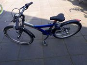For Sale fun 24 Inch Jongensfiets 3 ACCELERA.