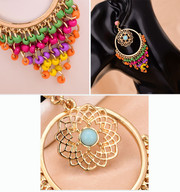 Buy Stylish and Designer Earrings for Girls Online