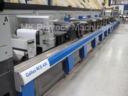 Label Printing Machine Supplier in India