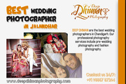 Best Wedding Photographer in Jalandhar