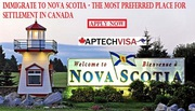 What are the Nova Scotia PNP Process and Requirements?