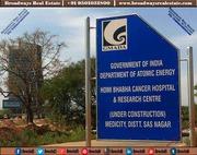 Ecocity Land Pooling,  Ecocity Phase 2 Mullanpur Garibdas