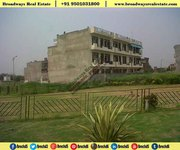 Plots in Tdi Mohali,  250 gaj plots in Tdi city Sector 110 Mohali
