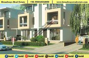 Ireo Hamlet plots are available in sector 98 Mohali