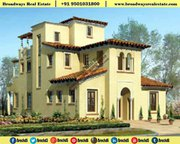 Emaar Villas in sector 109 Mohali near Golf Course,  Emaar Mohali