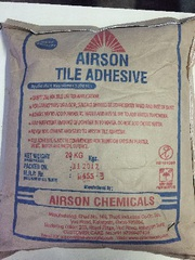Tile Adhesive manufacturer in Surat - Airson Chemical