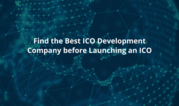 Launch Your Initial Coin Offering Token with ICO Development Company