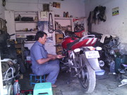 Best Two Wheeler Repair Service in Chandigarh