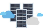 Cloud servers offers SSD dedicated servers cloud drive at low latency