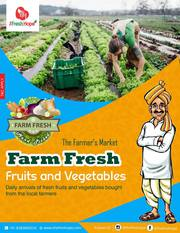 Exotic Fruits and vegetables by online order at chandigarh