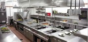 Searching for  Commercial kitchen equipment manufacturers in delhi
