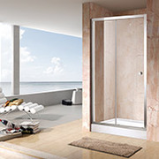 Glass Shower Door,  Shower Cubicle,  Enclosures,  Screen,  Trays