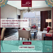 Cheap Hotels in Makkah