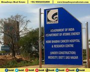 Eco City Allotted Plots Phase 2 New Chandigarh 95O10318OO