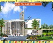 Omaxe Silver Birch floors,  Omaxe 4bhk in Mullanpur 95O1O318OO