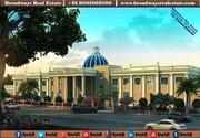 Plots Hyde Park New Chandigarh,  Dlf Mullanpur plots 95O1O318OO