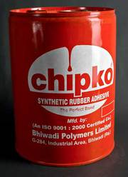 Rubber Adhesive Manufacturer