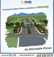Plots for sale in Tricity