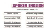 Spoken English in Chandigarh