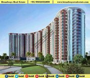 JLPL Galaxy Heights 2 Mohali,  2BHK flats in Mohali 95O1O318OO