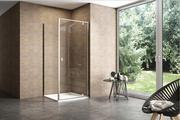 Bath Screen,  Glass Shower Door,  Shower Enclosure,  Cubicle,
