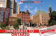 Minimize Ontario PNP Processing Time