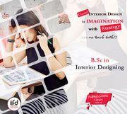 IIFD Interior Designing Courses 2019-20 Admission Open