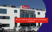 Best Children Doctor in Chandigarh | Chaitanya Hospital Chandigarh
