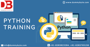 Python Web Course | Python Web Training in Chandigarh