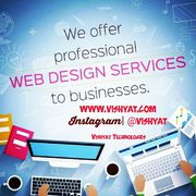 VISHYAT TECHNOLOGIES - SEO COMPANY IN INDIA
