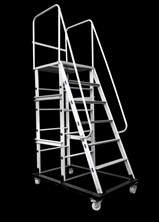 Aluminium Ladders chandigarh