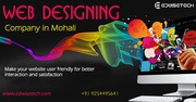 Affordable Website Designing Services In Mohali