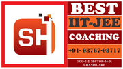 Best IIT JEE Coaching Institute In Chandigarh
