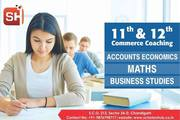 Best Commerce Coaching Institute in Chandigarh