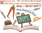10th Class Coaching in Mohali