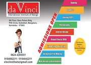 animation, interior design, vfx, web, graphic, editing institute in mangalo