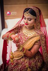Best Wedding Photographer in Chandigarh