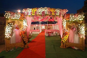 EXOTICA GARDENS MARRIAGE PALACE