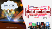 Digital Marketing Company in Chandigarh Panchkula  Tricity | Sochtek