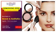 Admission Open in Beauty and Aesthetics Program