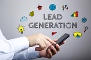 Lead Generation company which set ups quick communication