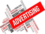 Advertisement - Because advertisements are the heart of your brand.