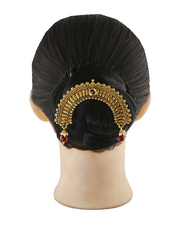Buy now Hair Bun Accessories & Traditional Ambada Pin Online