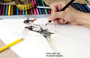 Admission Open in Bachelors in Fashion Designing