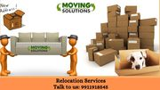 Hire Leading Movers and Packers in Chandigarh