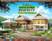 PLOT IN ECO CITY NEW CHANDIGARH